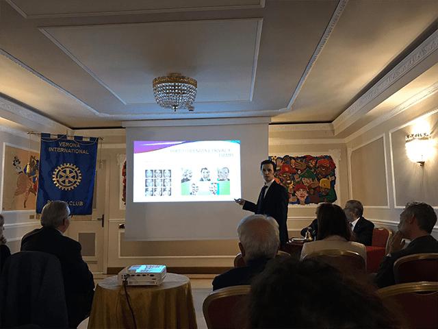Seminario Rotary