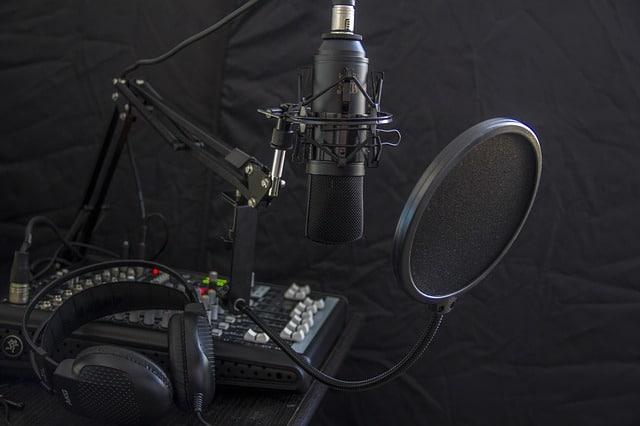 radio MRadio