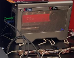 Alveo U200 for SPS 2019