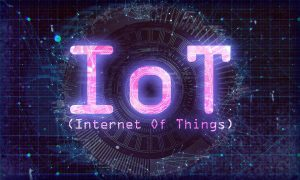 Internet Of Things