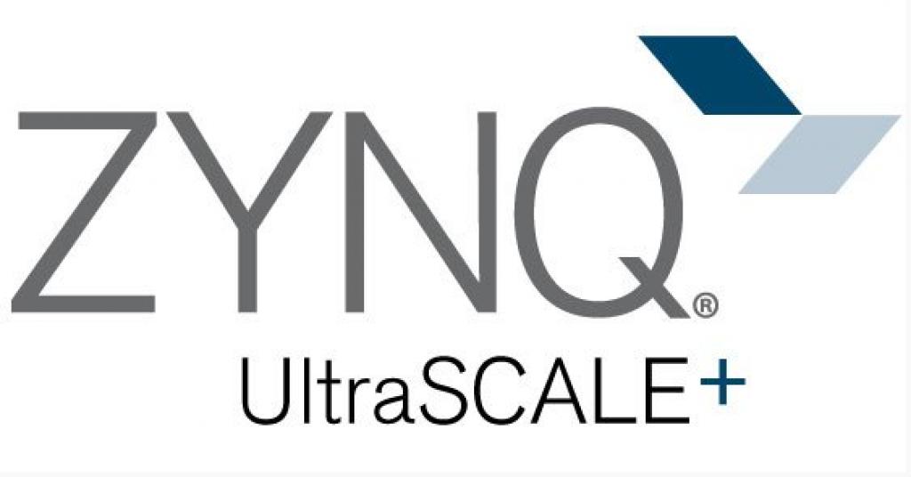 Zynq UltraScale+ Logo