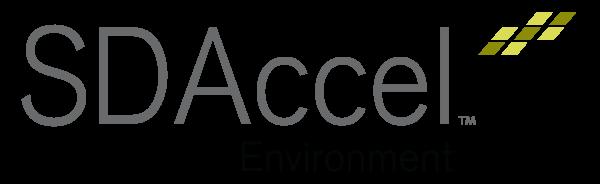 xilinx sdx sdaccel logo