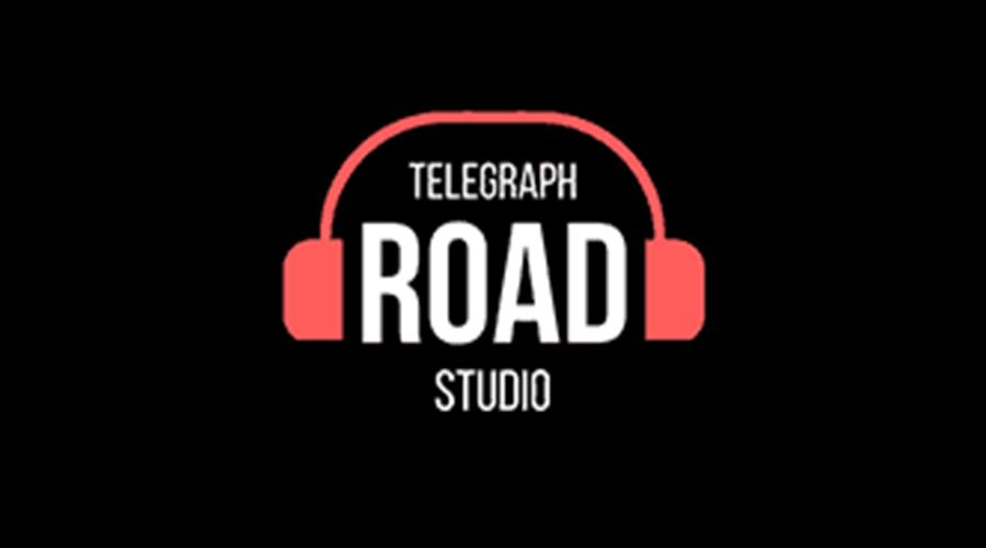 Telegraph road Studio Logo