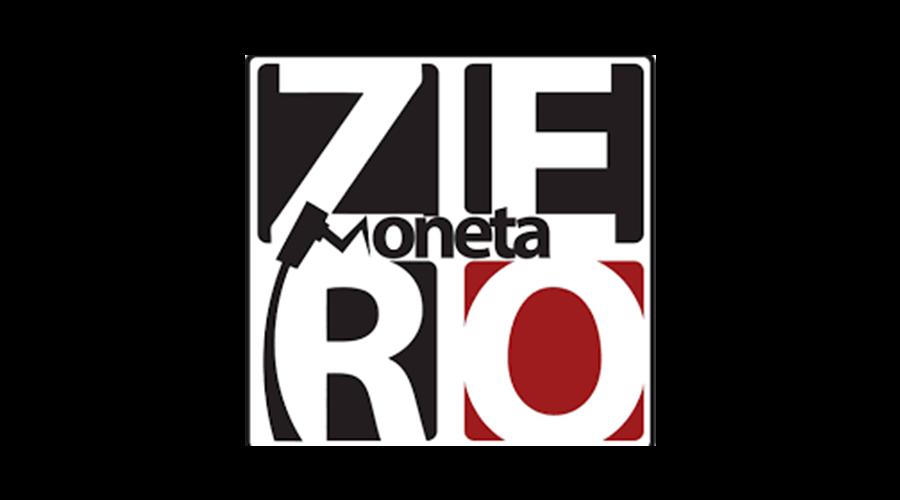 Zeromoneta Logo