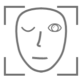 Eyes And Blinking Detection