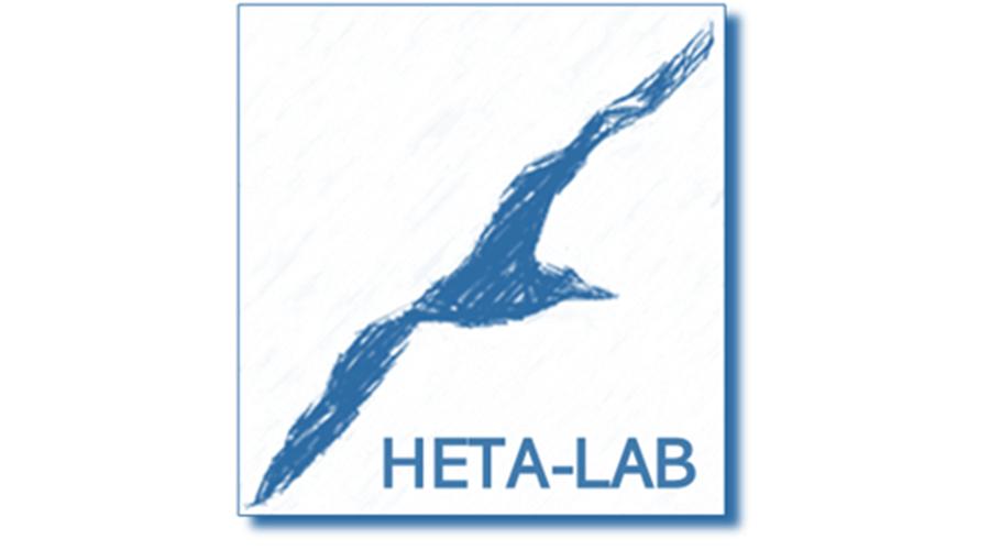 HETA-LAB Logo