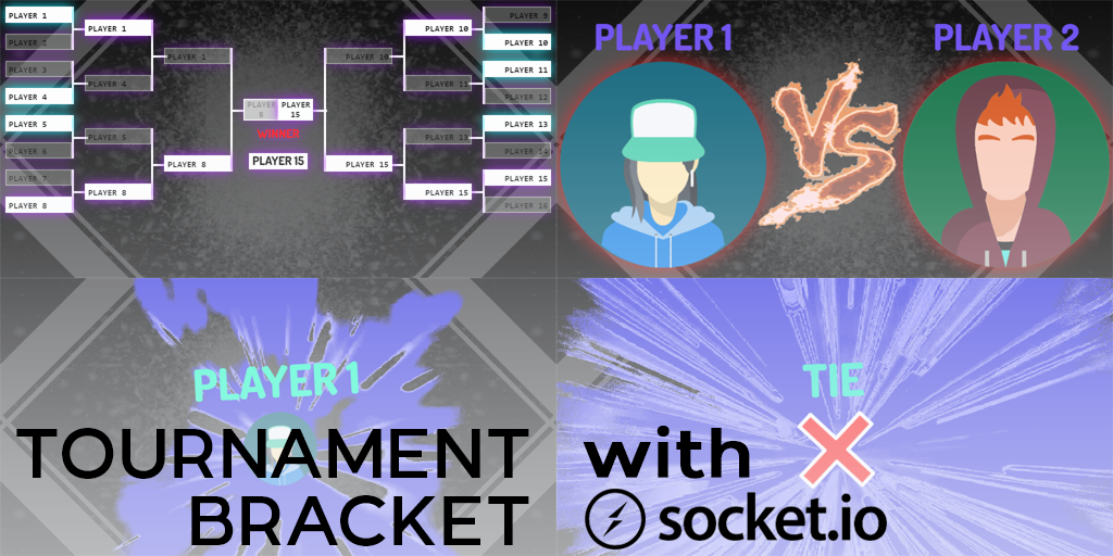 Tournament Bracket - Header Image