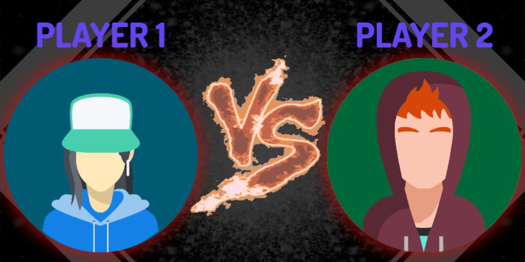 Tournament Bracket - Fight Page