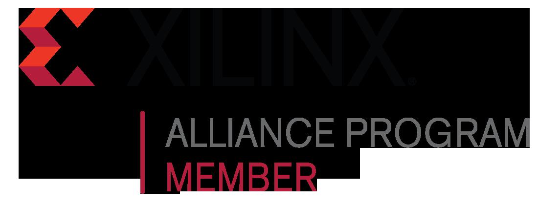 Xilinx Alliance Member